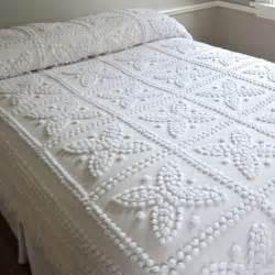 88 best images about vintage bedspreads on