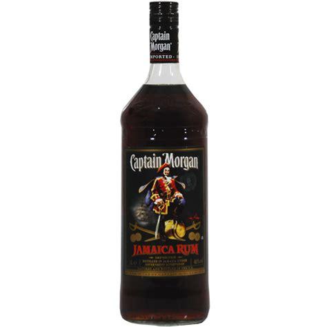 captain jamaican rum captain jamaica rum black 1 l
