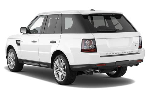 land rover 2011 2011 land rover range rover sport reviews and rating