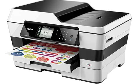Printer A3 Mfc J5910dw mfc j5910dw a3 colour multifunction inkjet printer rachael edwards