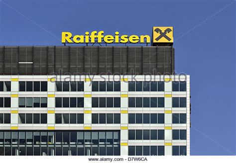 raiffeisen bank germany building firms stock photos building firms stock images