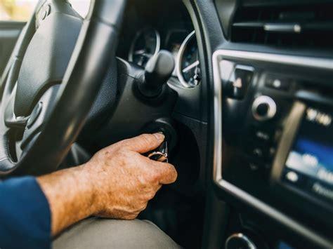 ignition switch problems    fix