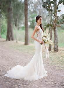21 elegant amp sexy wedding dresses that will make his jaw drop style