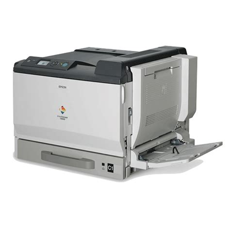Printer Laser Epson A3 epson aculaser c9200dn a3 colour laser printer c11ca15011by huntoffice ie