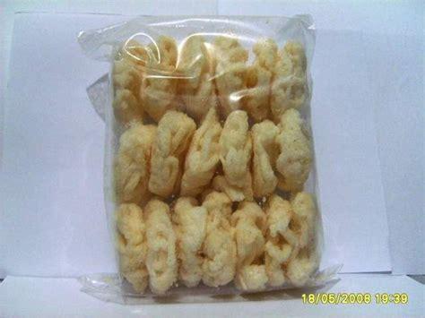 kriuk snack kerupuk palembang
