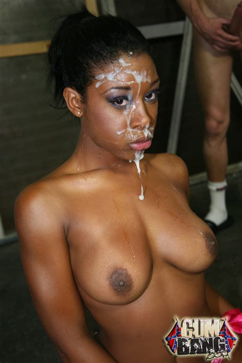 Wild Xxx Hardcore Ebony Bukkake Captions