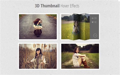 250 jquery css3 hover effects plugins tutorials 250 jquery css3 hover effects plugins tutorials