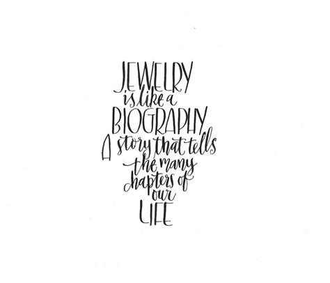 jewelry quotes gem hunt
