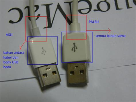 Kabel Iphone Asli original iphone 5 lightning usb cable apple macbook repair