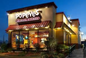 12 things you might not about popeyes al