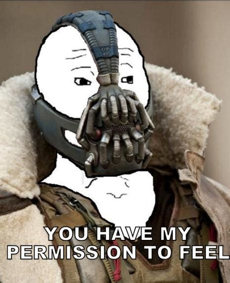 Bane Meme Internet - irti funny picture 2115 tags bane batman permission