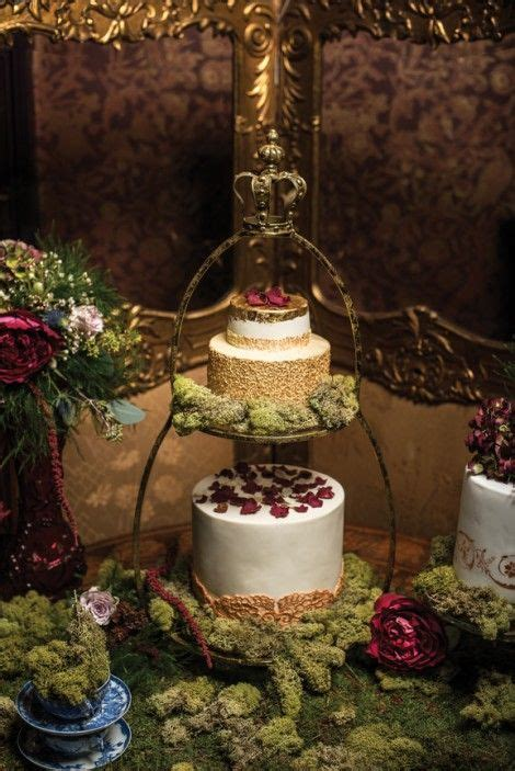 a victoriana twist on romeo and juliet cake and more wedding wedding romeo juliet