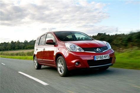 nissan note car review nissan note 2009 2013 used car review car review