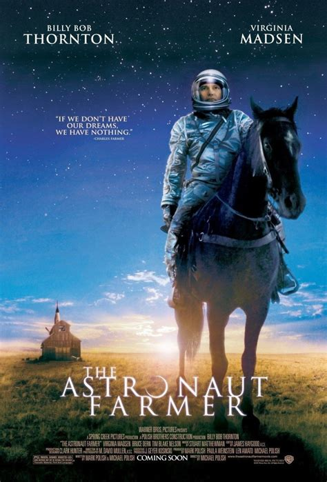 the farmer s the astronaut farmer dvd release date