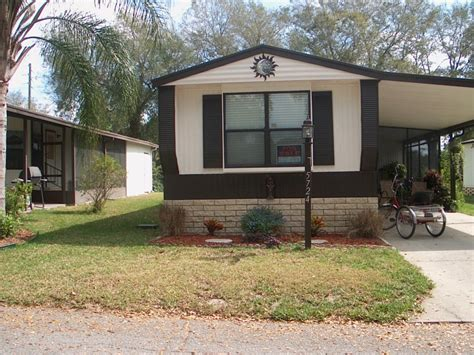 vacation mobile homes for rent in florida snowbirds vacation homes in zephyrhills florida florida