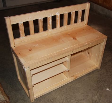 how to make a shoe storage bench diy pallet shoe storage bench design ideas photograph shoe