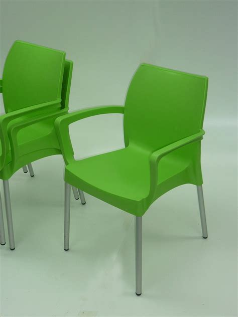 lime green armchair lime green hello armchair by frovi outdoor indoor used