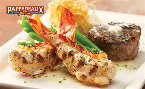 Green And Red Kitchen Ideas Pappadeaux Seafood Kitchen Menu