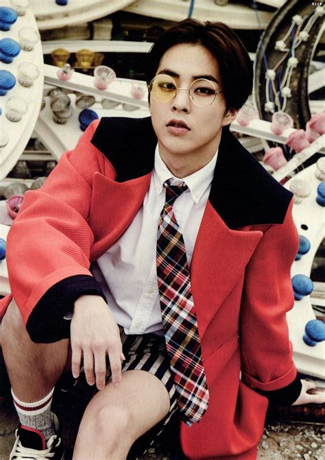 Exo Me Right K Ver Xiumin Pc 1000 images about xiumin on baekhyun posts and suho