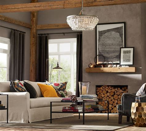pottery barn decorating ideas pictures 10 decorating and design ideas from pottery barn s fall