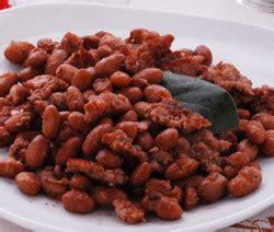 come cucinare i fagioli bianchi di spagna ricette fagioli bianchi di spagna antipasti primi