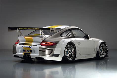 Dr Ing H C F Porsche Aktiengesellschaft by 2011 Porsche 911 Gt3 Rsr Porsche Supercars Net