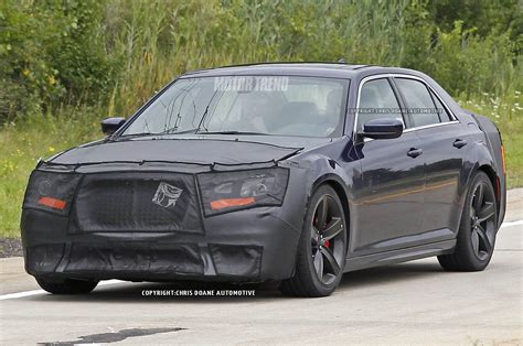 2015 chrysler 300 srt8 2015 300c srt8 road and track autos post