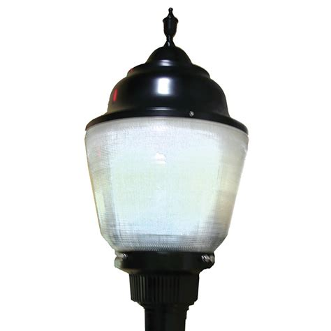 premier lighting decor vancouver post top acorn