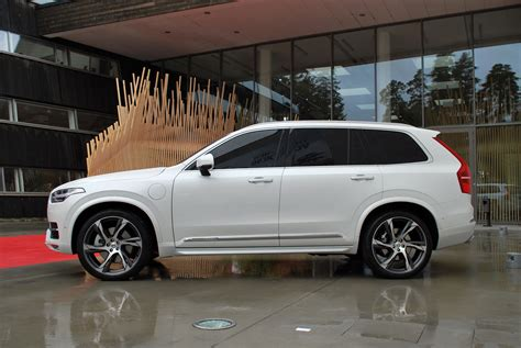 volvo jeep 2015 the motoring the volvo xc90 wins the 2015