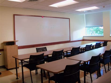 in class room gentry 225 uconn classrooms storrs cus