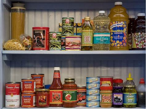 kitchen items pantry essentials food items you should always have in how to stock your pantry with essential ingredients