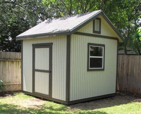 backyard building plans 31 diy storage sheds and plans to make this weekend