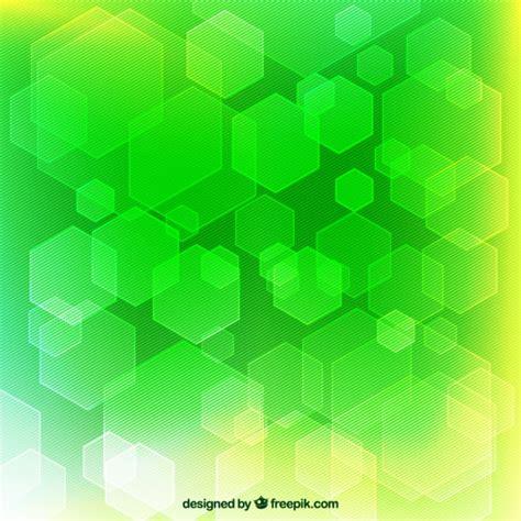imagenes de tonos verdes fondo geom 233 trico abstracto en tonos verdes descargar