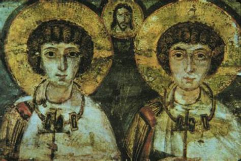 who is st history ancient christian church performed marriages