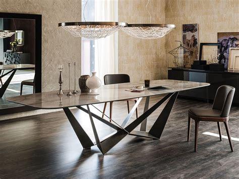 cattelan italia cattelan italia skorpio keramik dining table by paolo