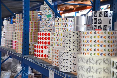 Sticker Factory Petaluma
