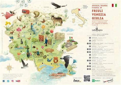 ufficio scolastico regionale friuli venezia giulia ascolta guarda e gioca in friuli venezia giulia radio