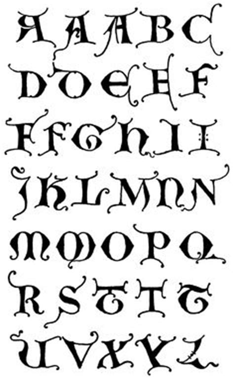unical lettere 1000 images about crafts calligraphy on