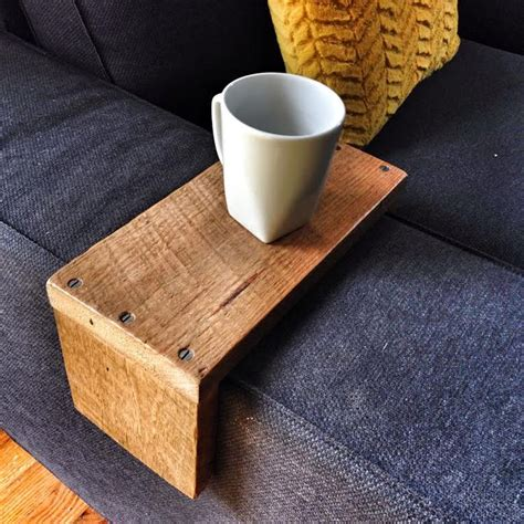 couch arm cup holder best 25 coffee holder ideas on pinterest coffee shops