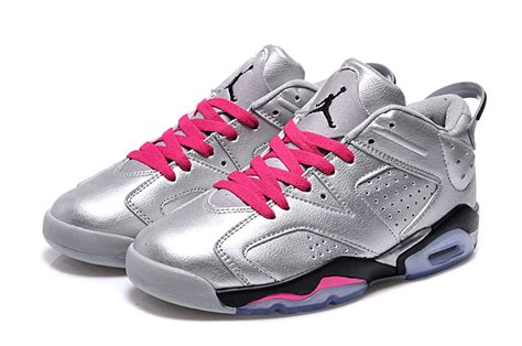 new valentines jordans air 6 low gs valentines day cheap for sale