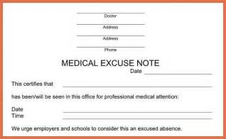 free printable doctors note for work bio example