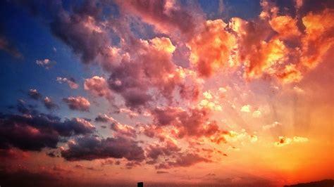 imagenes raras de nubes una extra 241 a nube se forma en el cielo de michoac 225 n y