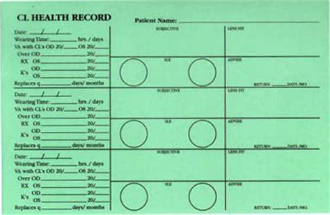 Email Records Keskes Printing Optometrists