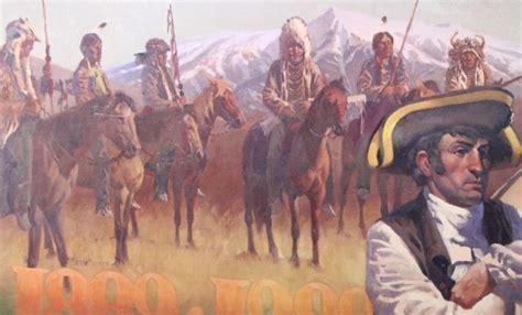 gary carter montana centennial framed print