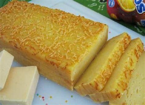 membuat kue bolu dari singkong resep prol tape istimewa resep masakan nusantara