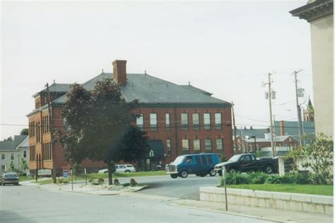 East Hanover Post Office by Hanover School District