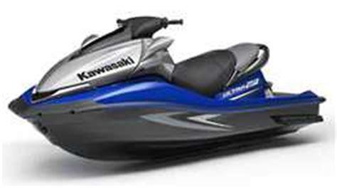 2007 2010 Kawasaki Ultra 250x 260x 260lx Pwc Factory