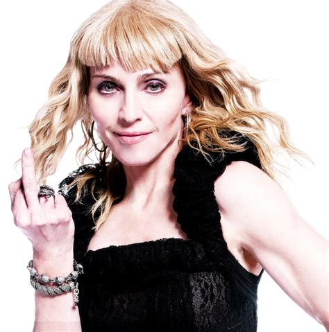 Madonna Is by General Madonna Discussion Page 1486 The Popjustice Forum