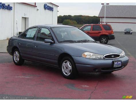 1999 ford contour 1999 ford contour blue 200 interior and exterior images