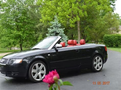 audi s4 2004 for sale used 2004 audi s4 for sale by owner in warren ar 71671